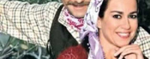İpek Tuzcuoğlu yakalandı!