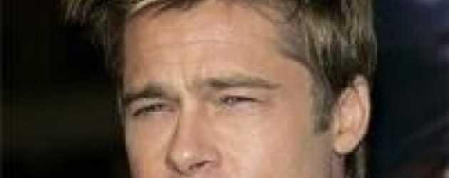 Brad Pitt Muhteşem Yüzyıl''da