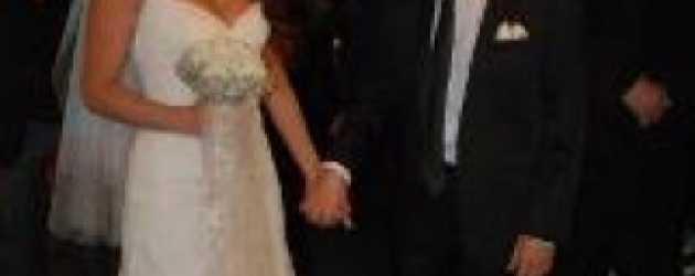 Bu düğün unutulmaz