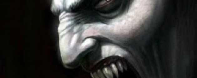 Yerli vampir dizisi geliyor