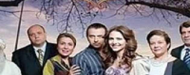 TRT'nin dizisi TRT'yi 'ti'ye aldı