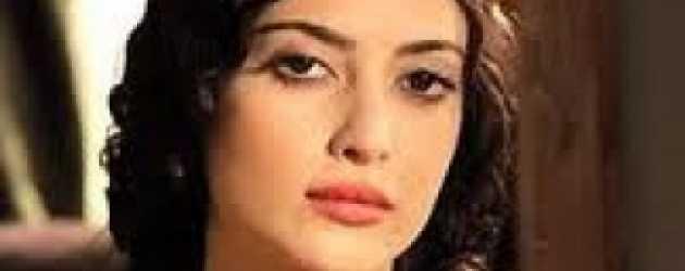 'Gözlerim ebat olarak Türkan Şoray'la aynı'
