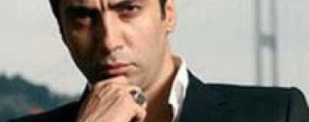 Necati Şaşmaz'dan Pana Filmin yeni dizisine destek