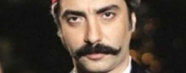 Polat Alemdar Enver Paşa oldu