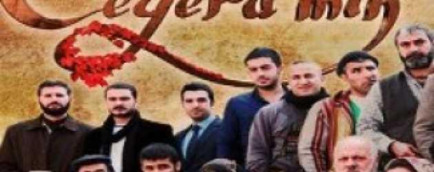 Kürtçe sesli çekilen dizi TRT Şeş ekranlarında izleyici ile buluşuyor