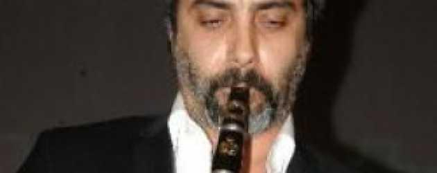 Polat'tan klarnet şov