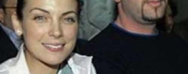 Özge Özberk eşini suçladı: