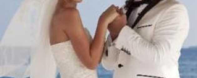 Adada düğün