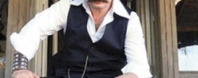 Ustura Kemal dizisi Oktay Kaynarca'nın kanını kaynattı