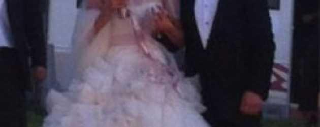 Baba adayı Kaynarca evlendi
