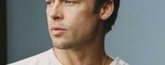 Bir bölüm için Brad Pitt'e 1 milyon dolar