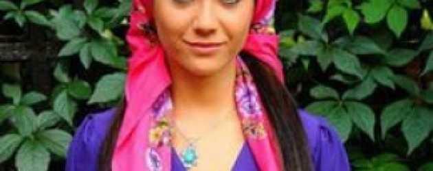 Fulya Zenginer'in setteki büyük talihsizliği