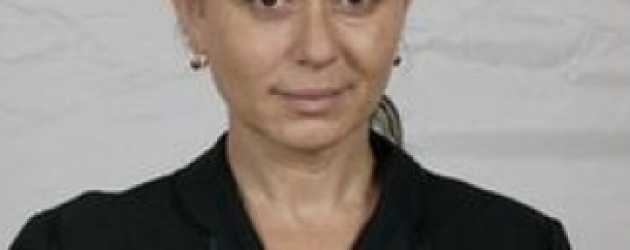 Oyuncu Nazan Kesal, yeni diziyle ismini çok parlatacak