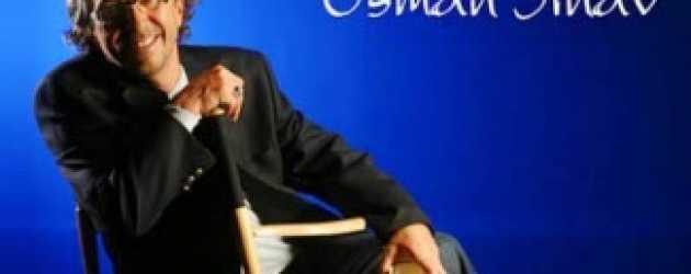 Osman Sınav'dan yeni bir Osmanlı dizisi