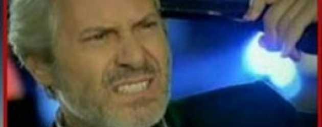 """""""Emir'in Yolu""""na bu sahne damgasını vurdu"""