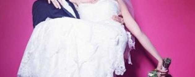 Alper Kul evlendi