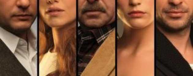 Kuzey Avrupa'da yayınlanan ilk Türk dizisi!