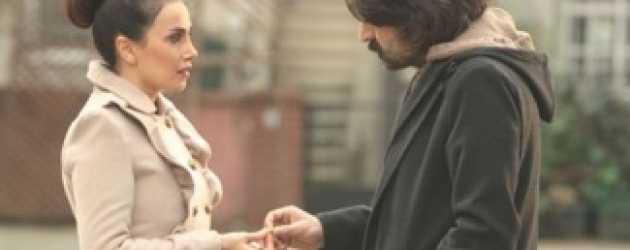 Yasemin, Sinan'a Kendini Affettirmek İstiyor