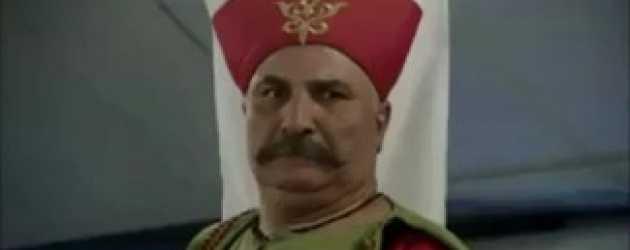 'Osmanlı Tokadı'nın çekimleri yeniden başlıyor