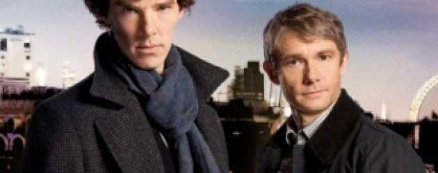 Sherlock 3. sezon çekimleri başlıyor! Yeni sezon ne zaman?