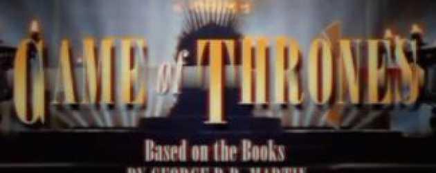 Game of Thrones 90'lı yıllarda çekilseydi...
