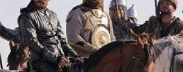 Kanuni'den Malkoçoğlu'na uyarı