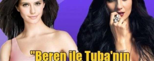Beren ve Tuba hakkında ağır konuştu!