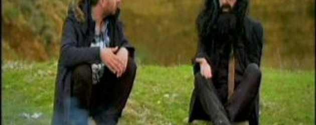 Leyla ile Mecnun'da 'Takoz Recep'e güldüren gönderme! [Video]