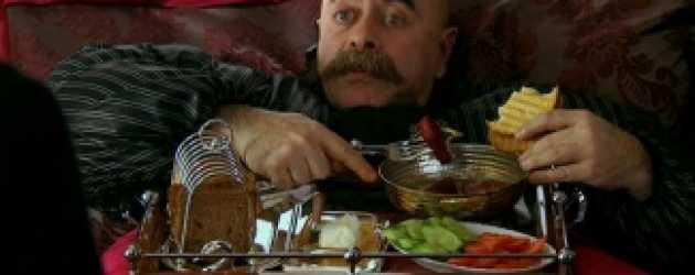 Galip Derviş'e iki sürpriz konuk oyuncu!