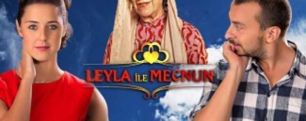 Leyla ile Mecnun'a bakın kim katılıyor?
