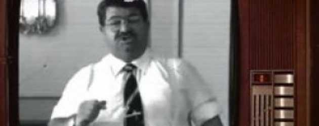 Turgut Özal dönemi çok yakında Seksenler dizisinde! [Video]