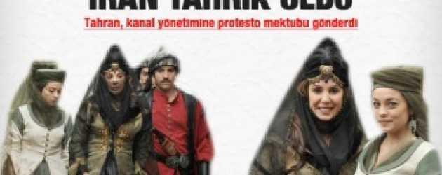 Osmanlı'da Derin Devlet, İran'ı karıştırdı!