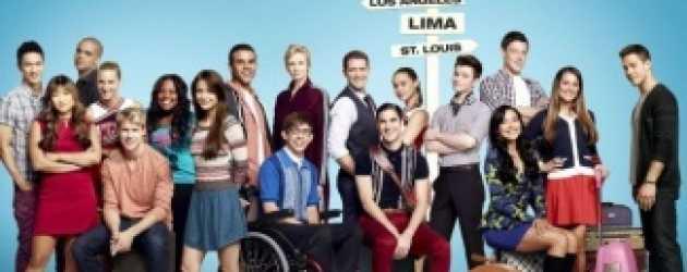 Glee'ye 5. ve 6. sezon onayı!