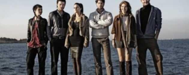 Latin Amerika'da yayınlanacak ilk Türk dizisi!