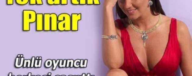 Pınar Altuğ işi abartınca!