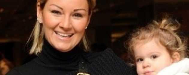 Pınar Altuğ'dan jet yalanlama!