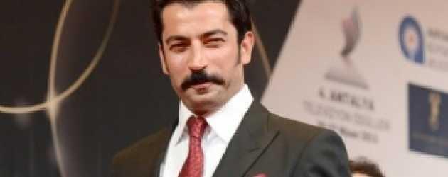 Kenan İmirzalıoğlu, Karadayı ile gurur duyuyor!