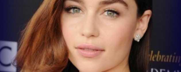 Game of Thrones'un yıldızı Emilia Clarke hakkında bilmediğiniz 5 şey!