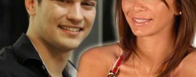 Çağatay Ulusoy'un eski sevgilisi nerede ortaya çıktı?