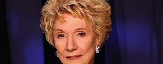 Yalan Rüzgarı'nın yıldızı Jeanne Cooper hayatını kaybetti!
