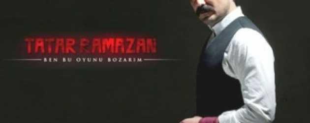 Tatar Ramazan'a tazminat davası açıldı!