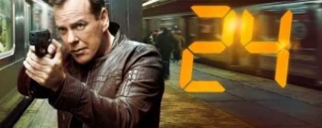 24 dizisi '24: Live Another Day' ismiyle geri dönüyor!