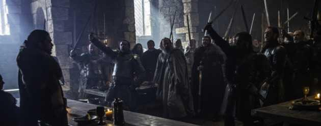 Game of Thrones 6. sezon finaliyle kendi rekorunu kırdı