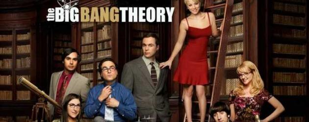 The Big Bang Theory final mi yapıyor?