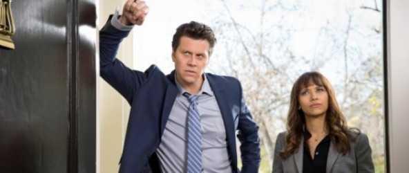 Angie Tribeca 2. sezon onayını aldı