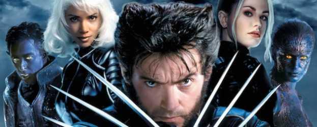 X-Men dizisi geliyor