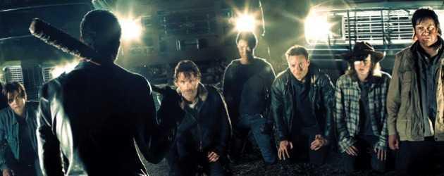 The Walking Dead 7. sezonda korkuyu hissedeceksiniz!