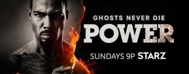 Power'dan Starz kanalı için rekor!
