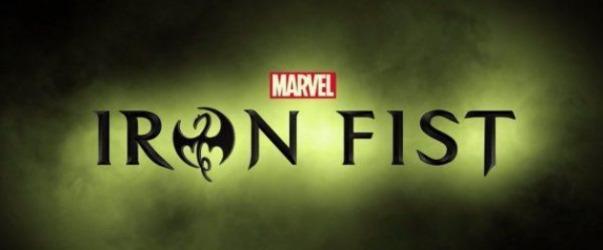 Iron Fist fragman ve posteri yayınlandı