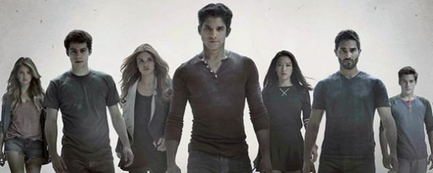 Teen Wolf final yapıyor! 6. sezondan ilk fragman